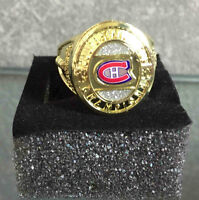 WANTED-  Molson Sanley Cup ring- MONTREAL CANADIENS-(IN KIRKLAND