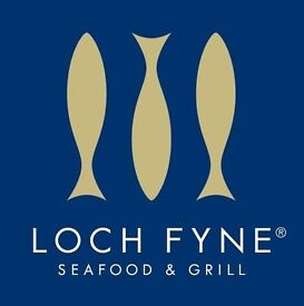 Loch Fyne Kenilworth is looking for chefs-all levels