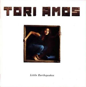 TORI AMOS Little Earthquakes CD BRAND NEW