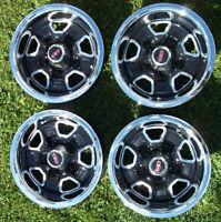 olds cutlass SS wheels