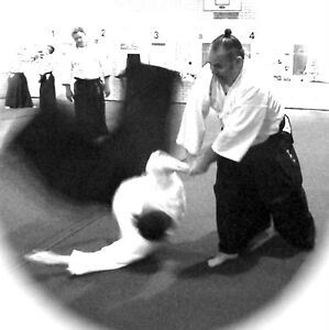 AIKIDO Lessons (Martial arts) first 2 lessons are free Edmonton Edmonton Area image 1