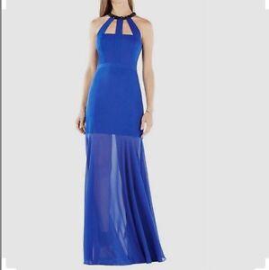 BEAUTIFUL!! BCBG Evening Gown