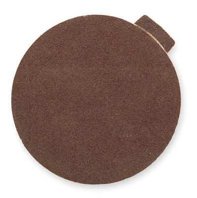 Psa Sanding Discalocloth8in100 Grit Arc Abrasives 30479t