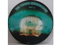 Pink Floyd ‎– The Torino Soundboard Part 3-new picture disc