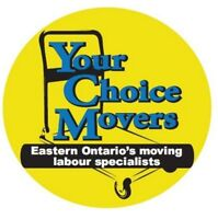 Your Choice Movers.