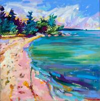 Winnipeg Beach Art Gallery, Gimli, Hecla, Concert, Gifts