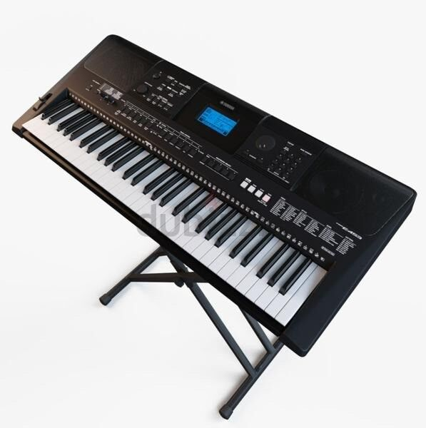 yamaha PSR E453 Digital Keyboard | in Erskine, Renfrewshire | Gumtree