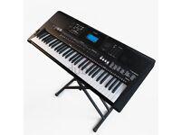 yamaha PSR E453 Digital Keyboard