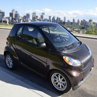 2009 Smart Fortwo Passion Coupe (2 door) LOW MILEAGE
