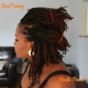 HAIR BRAIDING AND INSTALLATION- QUALITY YET AFFORDABLE! Why? London Ontario image 4