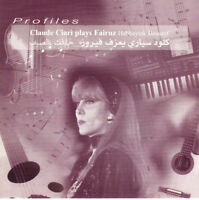 Claude Ciari Plays Fairuz