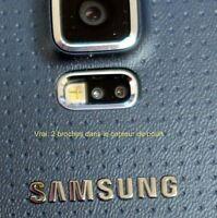 Attention aux copies de Samsung Galaxy S5