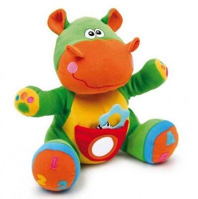 Babyspielzeug Kuschelfreund Nino | Baby-Shop