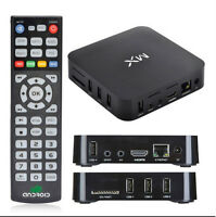 Android TV BOX MX2 Better than Apple TV fully loaded ready to go