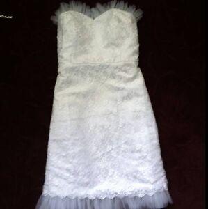 New wedding dress Edmonton Edmonton Area image 1