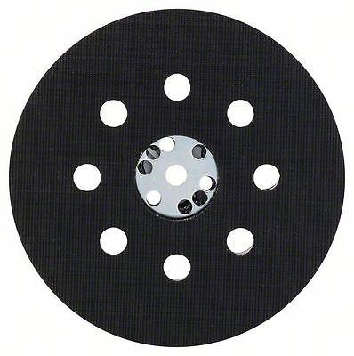 BOSCH PEX 115mm Sanding Base Plate Medium - 2608601065