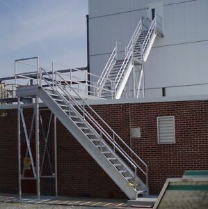 Wanted: Industrial Stairs & platforms Regina Regina Area image 5