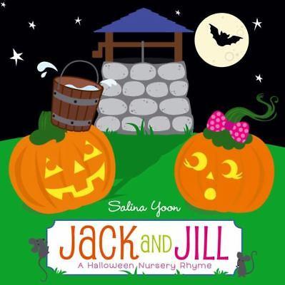 Jack and Jill: A Halloween Nursery Rhyme - Halloween Jack And Jill