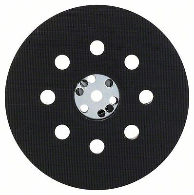 Bosch PEX 125 Rubber Backing Pad Soft - 2608601063