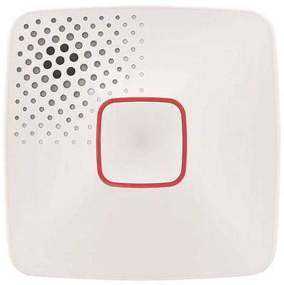 Onelink Wi-Fi Smoke + Carbon Monoxide Alarm, Battery, Apple