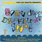 cd - The Last Skeptik - Same Day Different Sh*t