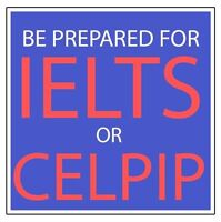English and French from $7/hour-IELTS, CELPIP, TESOL at LOW FEES