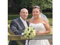 wedding photographer £200 limited time