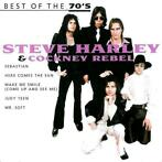 cd - Steve Harley & Cockney Rebel - Best Of The 70's