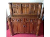 Vintage dresser free delivery