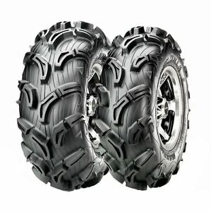 SUPER SPECIAL! MAXXIS ZILLA TIRES ATV VTT UTV *UP TO 30% OFF!*