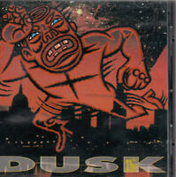 Dusk by The The (CD, 1993, Epic, Sony Music Import)