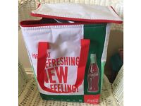 Coca Cola Cool Bag
