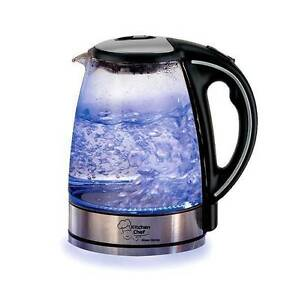 1.7 litre Glass Cordless Kettle - RRP $149 Hornsby Hornsby Area Preview