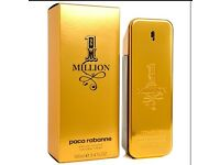 One million paco rabanne perfume