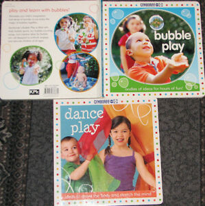 2 Gymboree Dance & Bubbles BOARD Books London Ontario image 2