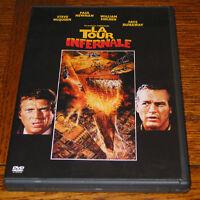 La tour infernale Steve McQueen Paul Newman FRANCAIS