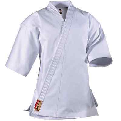 Karateanzug Mejiro v Dan Rho hier in 170 oder 180cm, 12Oz Canvas. Karate, SV,usw