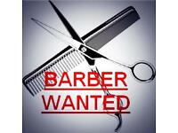 Experienced BARBER/MEN'S HAIRDRESSER required at PHASE 2 Premier Salon, Northfield,