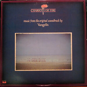 Vangelis-Chariots Of Fire (LP)