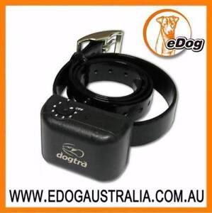Dogtra Anti Bark Dog Training Collar YS300 SMALL MEDIUM NO BARK