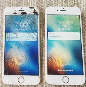 i can help your broken crack iPhone screen Haymarket Inner Sydney Preview