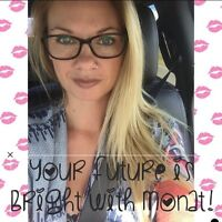 Love your hair again with Monat!!!