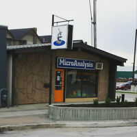 Prime Main Street building for rent in Steinbach