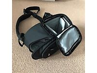 Case logic camera sling backpack