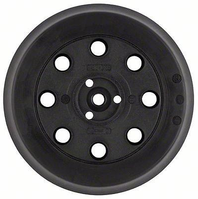 Bosch PEX 125 Rubber Backing Pad Medium - 2608601062