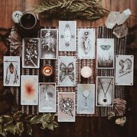 Tarot Reader & Medium