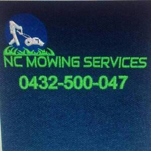NC Mowing Services St Clair Penrith Area Preview