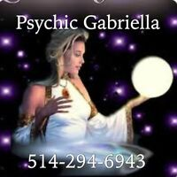 Psychic Gabriella- Palm & Tarot Card Reader - Immediate Results!