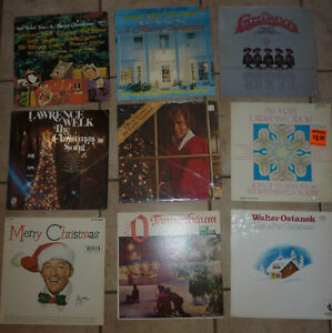 Various Christmas and children's records (some German) Kitchener / Waterloo Kitchener Area image 2