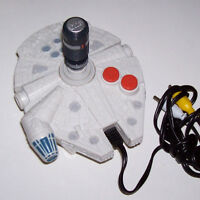 Jakks Star Wars Millenium Falcon Plug and Play Game